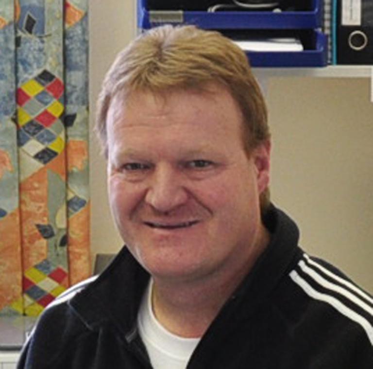 Andreas Unterer