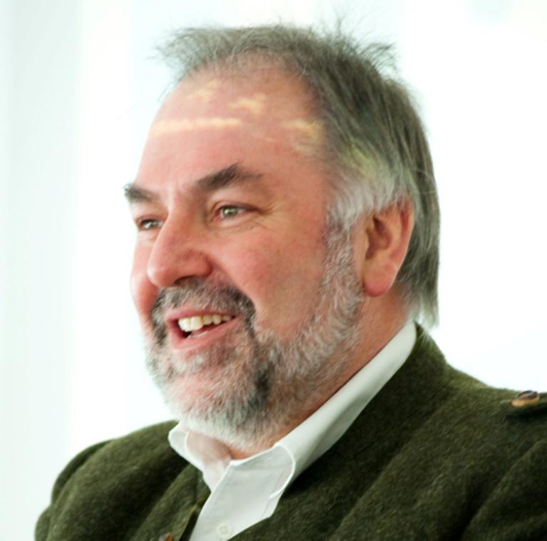 Johann-Peter Margreiter